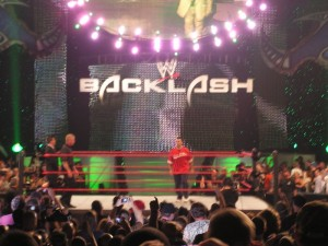 WWE Betting: Backlash 2020 Preview