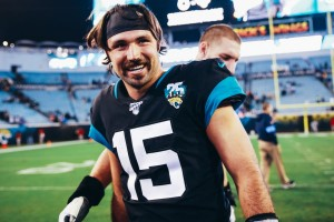 Jacksonville Jaguars Looking for Another Win