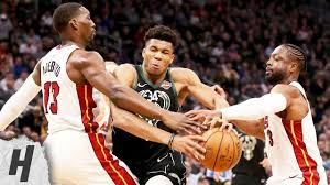 Will the Milwaukee Bucks Lose in the Eastern Semis or Conference Finals?