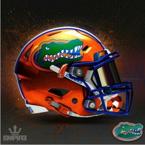 Florida football: If you ain't a Gator, ya Gator bait