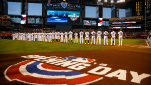 MLB Should Lead By Backing Away