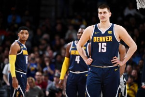 16 Players in the NBA test Positive for COVID19