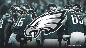 Philadelphia Eagles' 2020 offseason moves