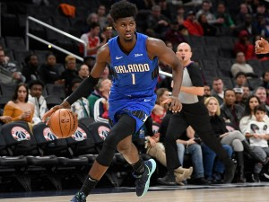 """Jonathan Isaac """"...I'm ready to go"""" But will he play?"""