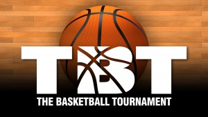 Updated: The Basketball Tournament, Let's watch some ball.