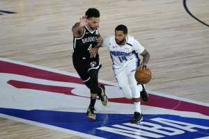 Orlando Magic with Another Loss heading for Playoffs