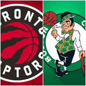 Boston and Toronto Sweep now meet in Second Round.