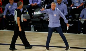Brett Brown and the 76er's part Ways, Should Brand Follow?