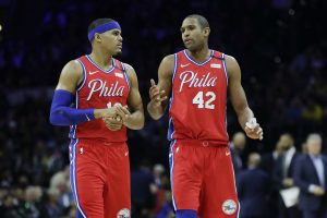 Tobias and Al are Stealing $280 million from 76er's?