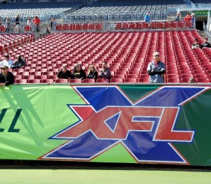 """The Rock"" and RedBird Buy the XFL"