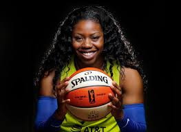 Arike Ogunbowale: Can she Clinch a Playoff spot for her Team?