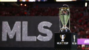 The MLS is Back Finals Odds