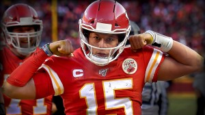 AFC West: Kansas City Chiefs