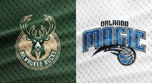 The Orlando Magic in a Must-Win Playoff Game