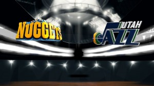 The Denver Nuggets and the Utah Jazz, who you Got?