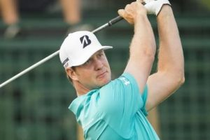 Hudson Swafford takes two-shot lead