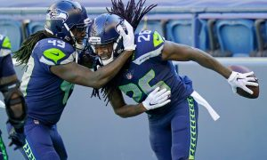 Seahawks out gun Cowboys in shootout win