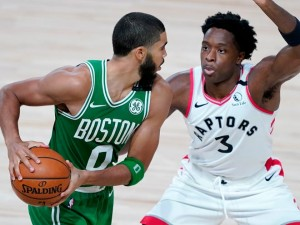 Celtics move on and Get Miami in ECF