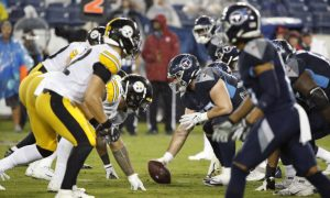 COVID Strikes Titans - NFL Postpones Titans- Steelers