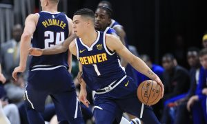Can Michael Porter Jr be the next KD?