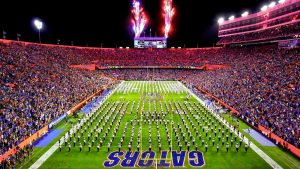 Florida has opened Stadiums to full Capacity, Will you Go?