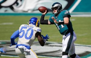 Eagles: More concerns for  Philadelphia