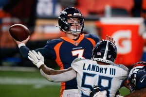 Denver Broncos: Keys for win against Steelers