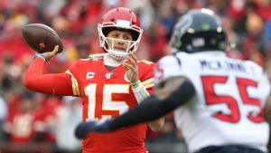 Chiefs look like Defending Champs as they get first Win