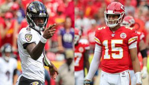 MNF: 2-0 Ravens vs 2-0 Chiefs preview