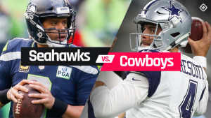 Seattle vs Dallas week three Preview