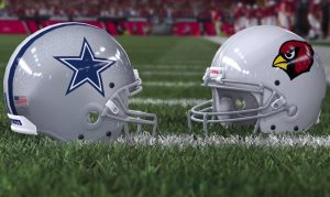 Cowboys, Cardinals week 6 preview