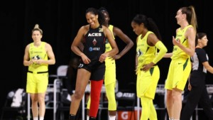 WNBA 2020 Finals: Tales of two cities