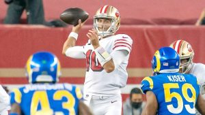 Three Reasons Why the 49ers Dominated the Rams