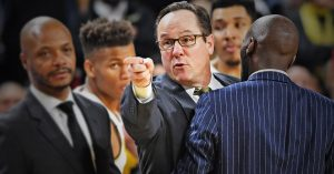Gregg Marshall of WSU, Allegations of abuse to Staff and Players