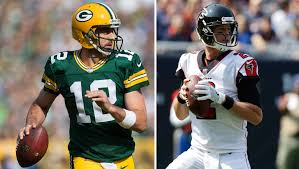 MNF: Falcons vs Packers preview