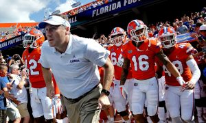 Florida football: Can the Defense come Together?