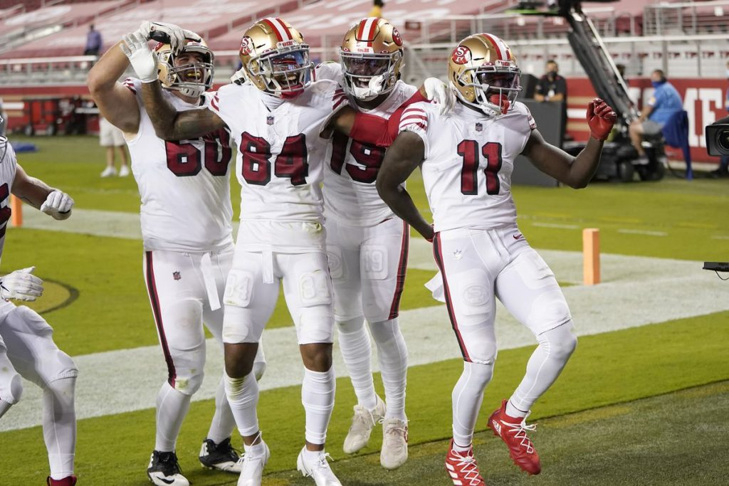 The 49ers Will Get The Win Against The Rams