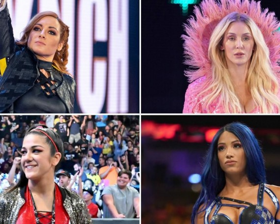 How Can You Decide Between the Four Horsewomen?