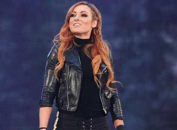 WWE Life Without Becky Lynch